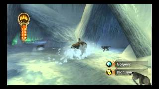 La Brújula Dorada (The Golden Compass) Gameplay HD