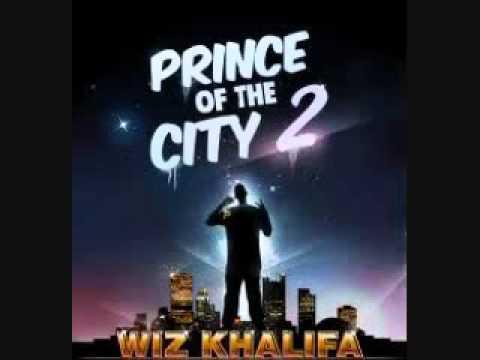 Wiz Khalifa - Chewy [Remix] (Prince Of The City 2)