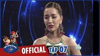 vietnam idol kids 2017 - tap 7 - bgk vo oa truoc phan trinh dien cua cac be