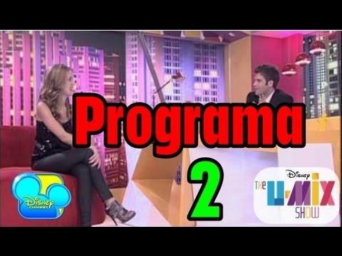 The UMix  Brasil: Episódio 2