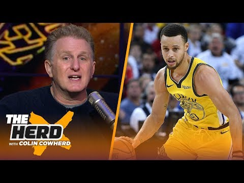 Michael Rapaport isn't buying into the notion that the Warriors' dynasty is over | NBA | THE HERD