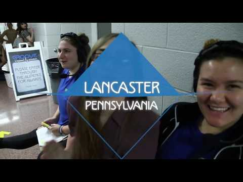 2017 Regional Competition - Lancaster, PA (Late)