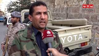 قائد جبهة مقبنة : المليشيا تفشل بتحقيق أي تقدم رغم كثافة هجماتها في الأسبوعين الأخيرين