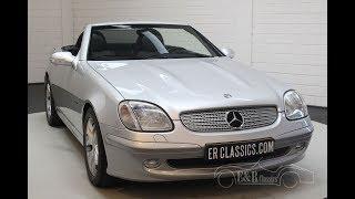 Mercedes-Benz SLK200 Kompressor 2003 -VIDEO- www.ERclassics.com