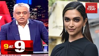 9 At 9 | Top Headlines Of The Day With Rajdeep Sardesai | India Today | September 22, 2020