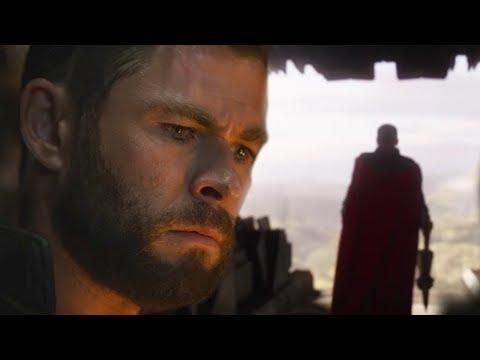 THORS NEW WEAPON In Avenger Endgame