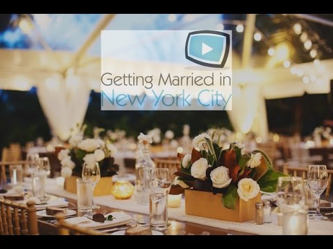 Ep. 14 GMINYC | New Leaf Restaurant Fort Tryon Park | Getting Married in New York City