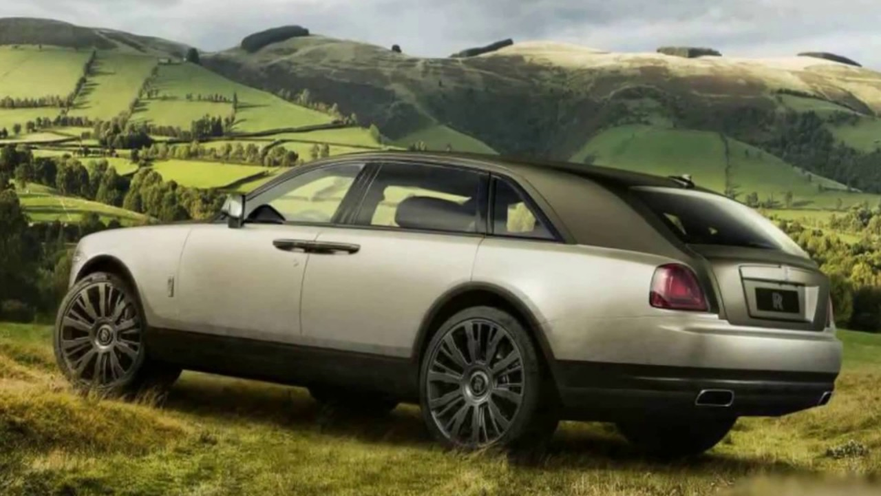 2018 rolls royce new cullinan suv youtube. Black Bedroom Furniture Sets. Home Design Ideas