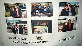 CARLITOS ZACARIAS Album Completo Chamame con Amor,
