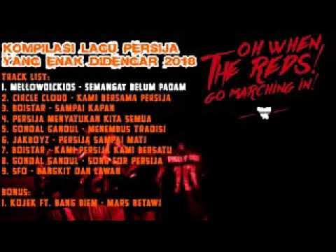FULL ALBUM TERBARU JAKMANIA-2018