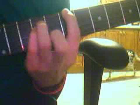 How To Play Morticians Daughter On Guitar For Beginners WITH TABS IN DESCRIPTION