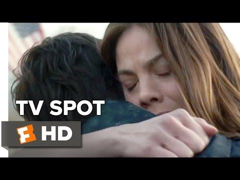 Patriots Day TV SPOT - Hero (2017) - Michelle Monaghan Movie