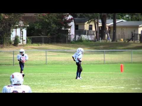 Jordan Norwood RB Southaven Broncos