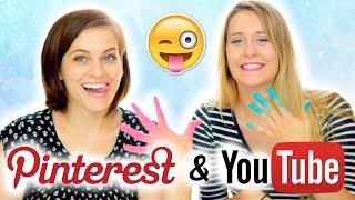 On teste des astuces Pinterest ! w/ Patricia B
