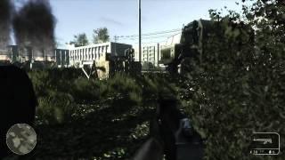 Let's Play Chernobyl Terrorist Attack Part 02 - Entering The Pripyat