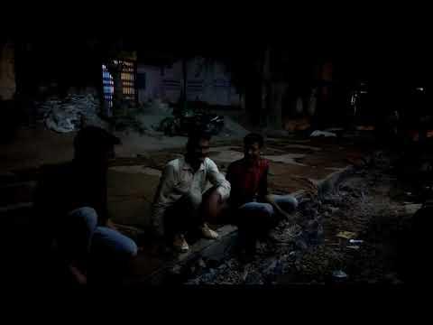 Dance india dance did..  + singing.  Chingari bheegi dekho.  (funny)