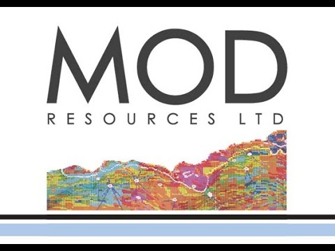 MOD Resources LTD Presentation - London