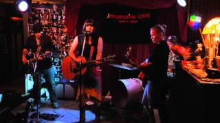 "The Moonshine Café: ""Big Sore Heart"""