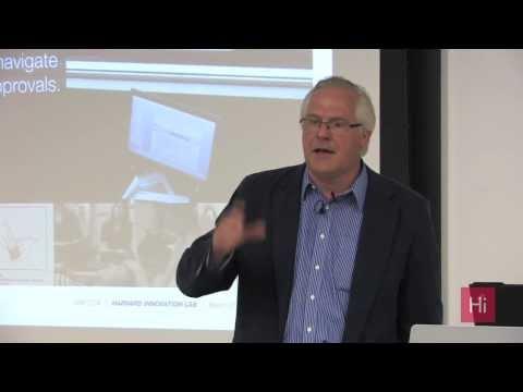 Harvard i-lab | Understanding Medical Device Development