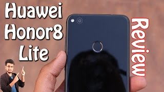 Huawei Honor 8 Lite Full Review Urdu Hindi