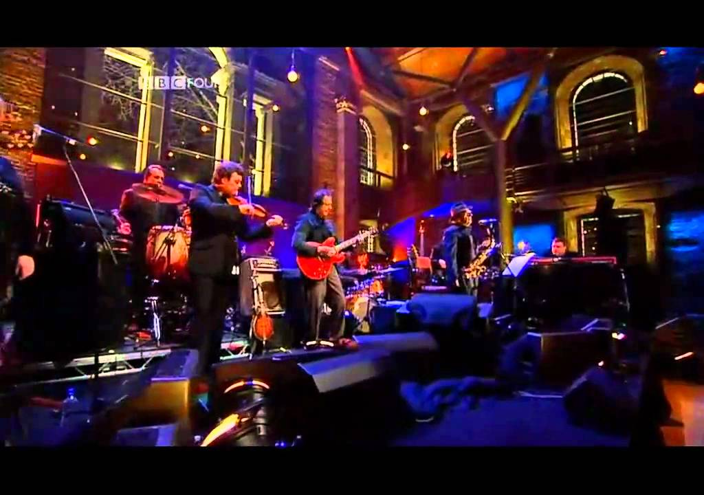 Van Morrison Magic Time Van Morrison Magic Time HD BBC