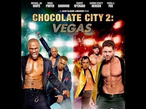 CHOCOLATE CITY 2: VEGAS - Trailer 2016