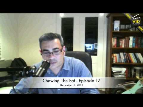 Chewing The Fat Episode 17