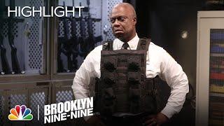 Holt Gets Vengeance for His Fluffy Boy - Brooklyn Nine-Nine