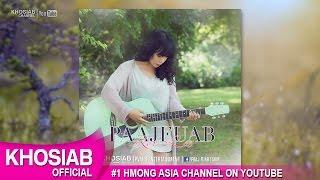 PAAJ FUAB TSOM - Rov Los | Single 3rd (Official Audio) [M-Pop 2016]
