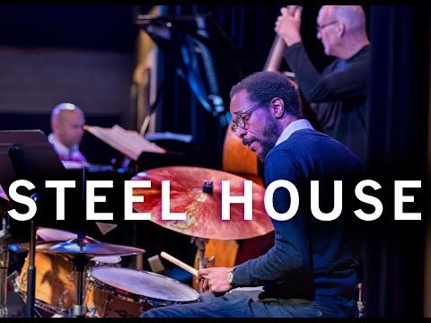 Chronicle -Steel House: Feat. Scott Colley, Edward Simon & Brian Blade
