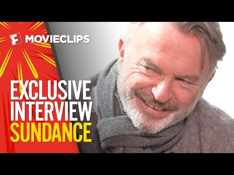 'Hunt for the Wilderpeople' Sundance Cast Interview (2016) Variety