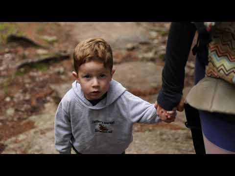 Bucksport Christian School | Hiking Club