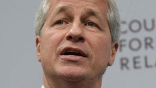 Competitive tax system is good for America: Jamie Dimon