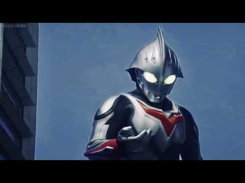 Ultraman Nexus Ginga S Movie Heroic BMG (EXTENDED)