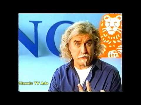 Billy Connolly For ING 2002