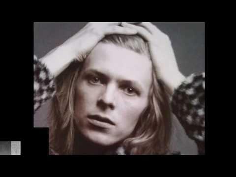 David Bowie & Dana Gillespie -