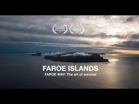 FAROE ISLANDS | FAROE WAY: The art of survival | DOCUMENTARY 2019