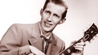 Porter Wagoner - Satisfied Mind 1955