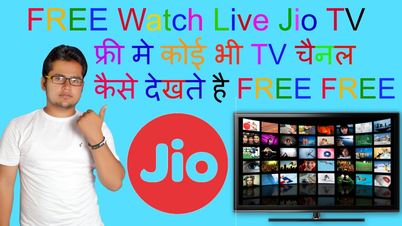 Free Watch Live Jiotv On Android Mobile Phone Top Apps For Android