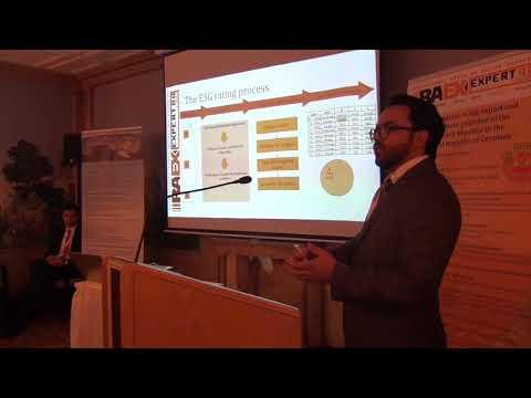 RAEX Conference Frankfurt - 5th of October 2017 - Alvarez