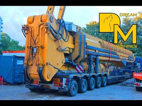 giant cat excavator - photo #39