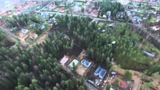 видео Участки во Всеволожском районе Ленинградской области
