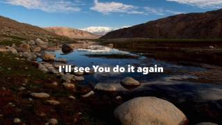 Do It Again (lyrics) Elevation Worship