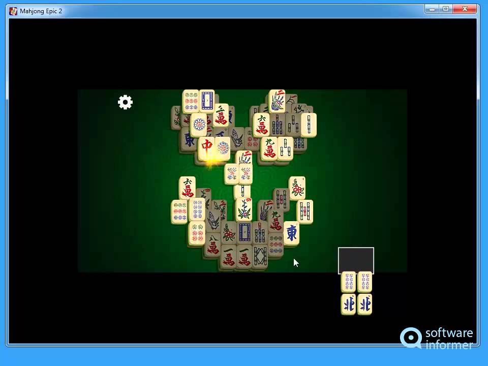 How it works: Mahjong Epic