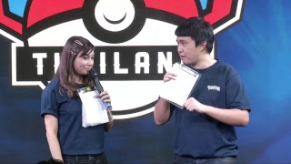 Pokémon TCG Thailand 1st Impact Challenge