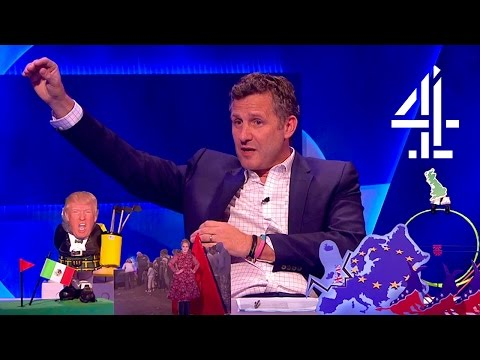 Why Did the UK Vote Brexit? | The Last Leg