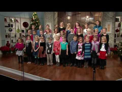 Covenant Christian School Children's Choir -