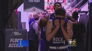 Northwestern's Historic Season Ends With Loss To Top-Seeded Gonzaga