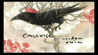 Watch Calexico Cruel video