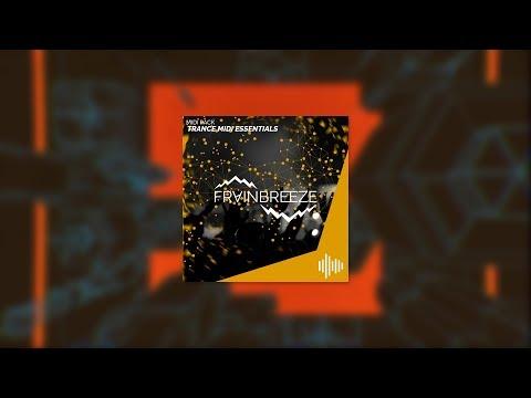 Frainbreeze - Trance MIDI Essentials Vol. 1-2 (bonus presets)